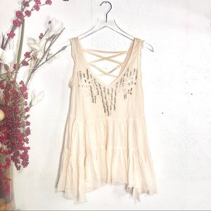 free people • tank top